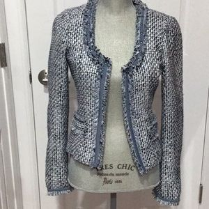 Maison such jacket size 1 Small